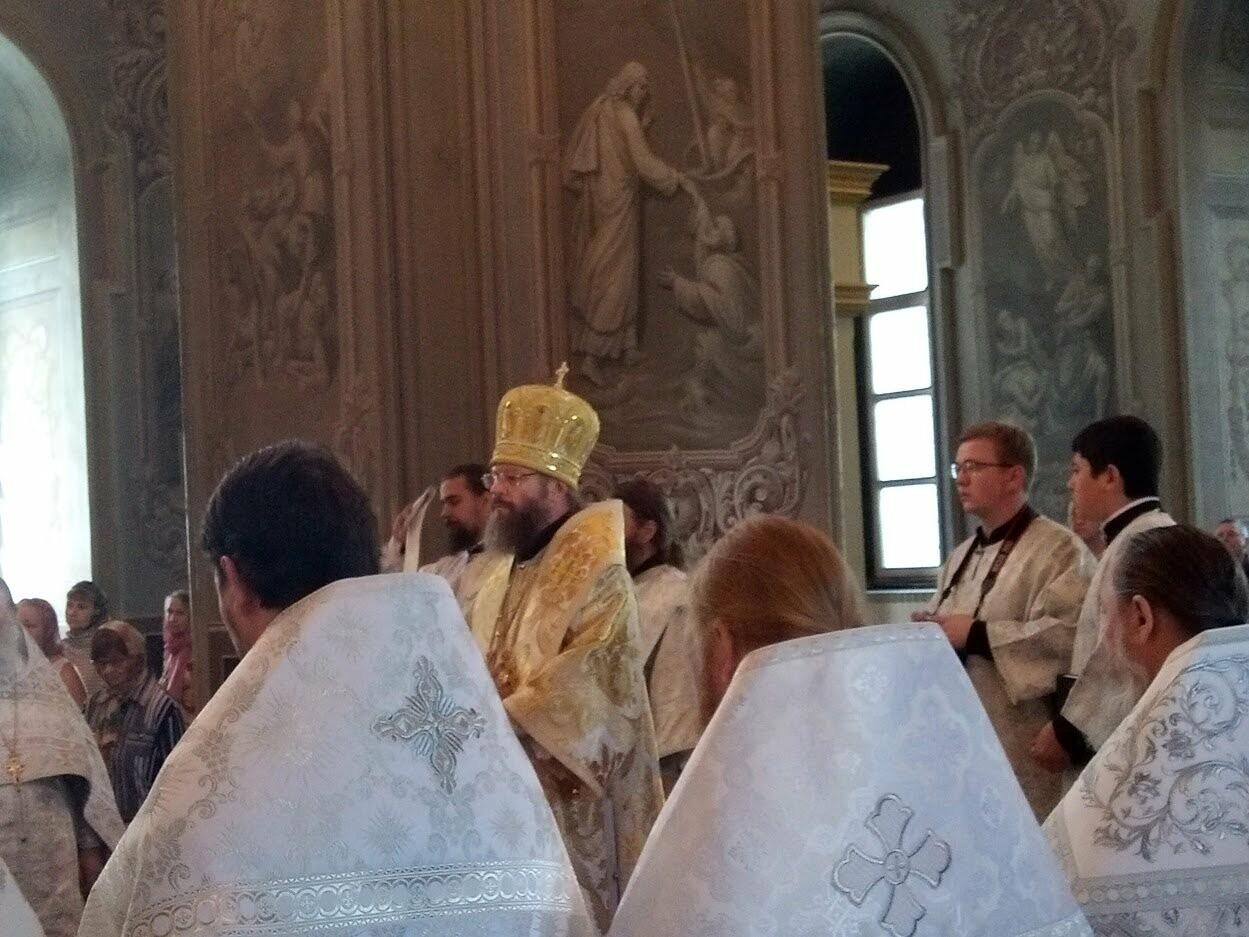 В Тамбовской духовной семинарии вручили дипломы выпускникам, фото-2