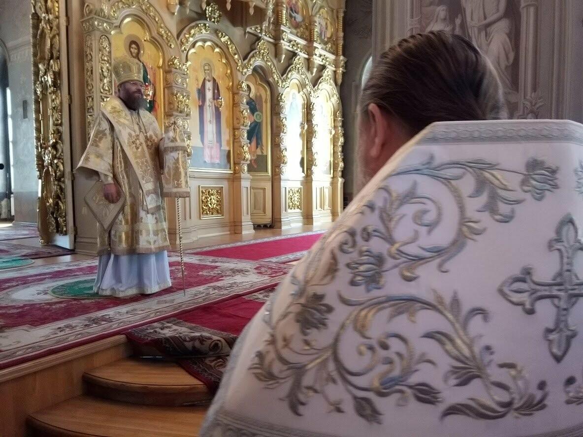 В Тамбовской духовной семинарии вручили дипломы выпускникам, фото-4