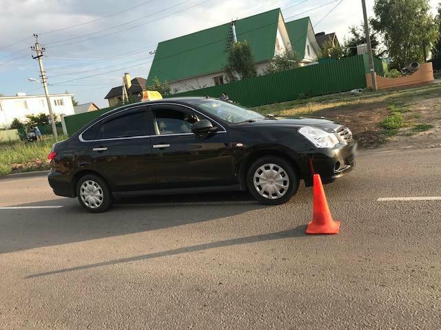 В Тамбове кроссовер насмерть сбил велосипедиста на пешеходном переходе, фото-3