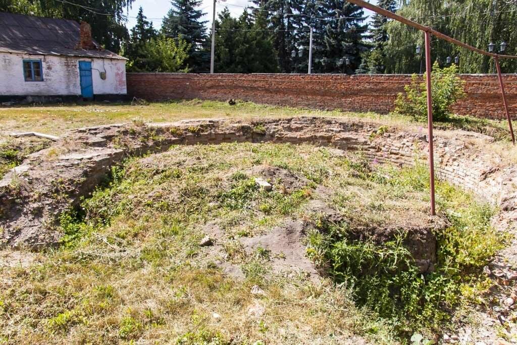 В Знаменке восстановят храм, фото-2
