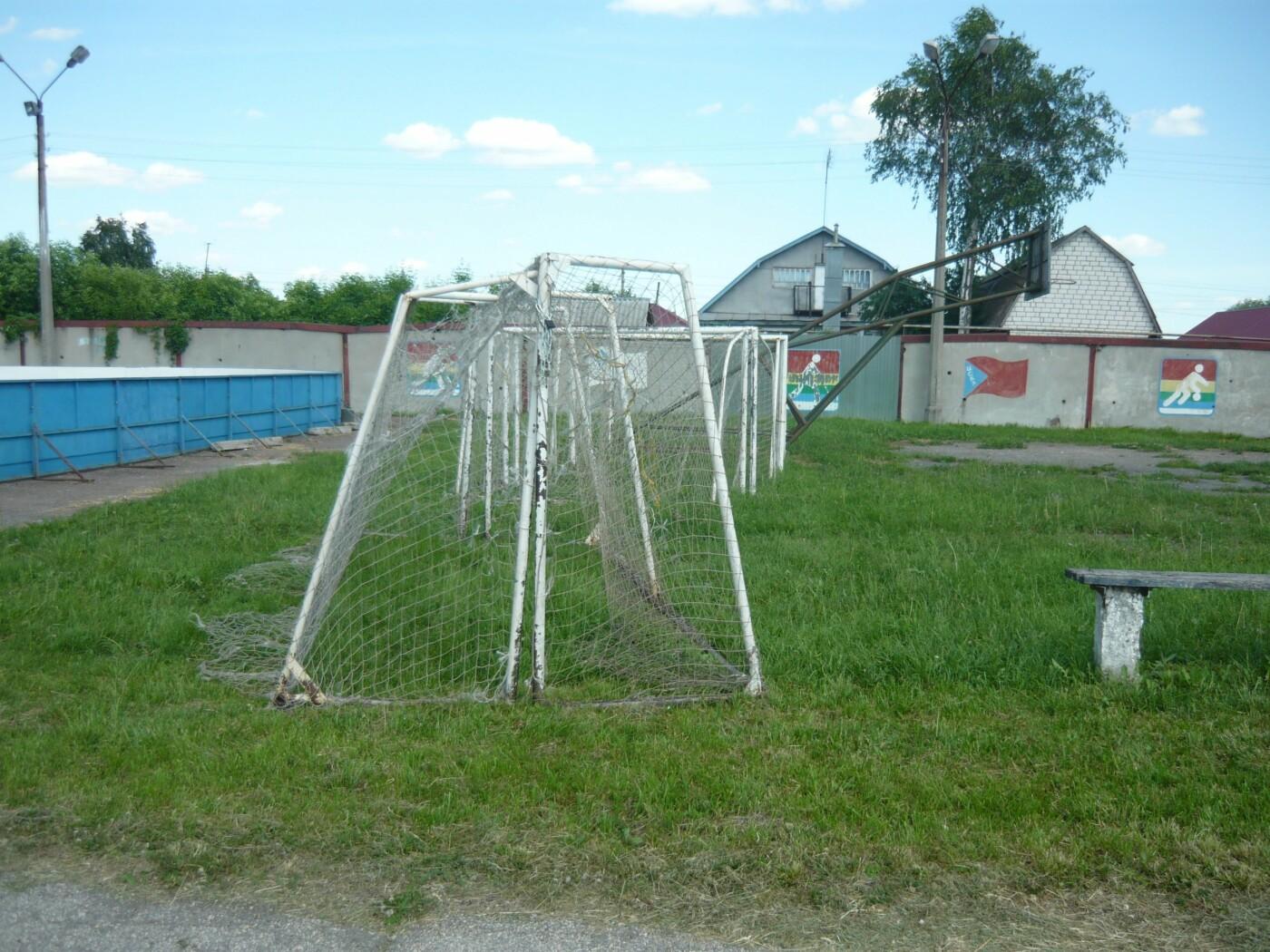 В Тамбовской области на 7-летнюю девочку упали футбольные ворота: у нее перелом бедра, фото-3