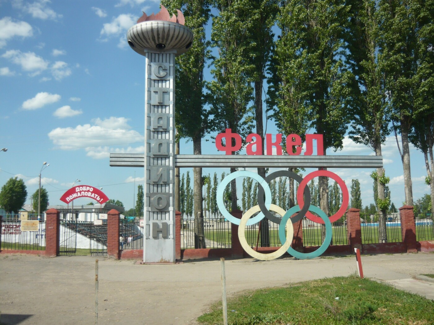В Тамбовской области на 7-летнюю девочку упали футбольные ворота: у нее перелом бедра, фото-1