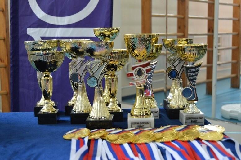 Фотообзор: «Державинский ринг» в Тамбове, фото-2
