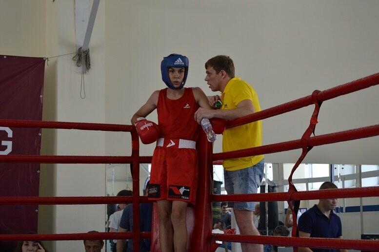 Фотообзор: «Державинский ринг» в Тамбове, фото-4