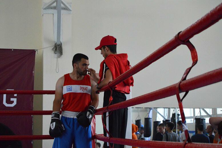 Фотообзор: «Державинский ринг» в Тамбове, фото-8