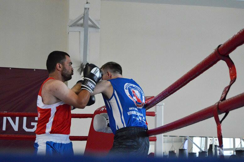 Фотообзор: «Державинский ринг» в Тамбове, фото-10