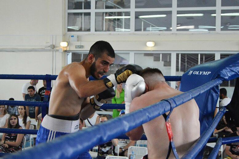 Фотообзор: «Державинский ринг» в Тамбове, фото-15