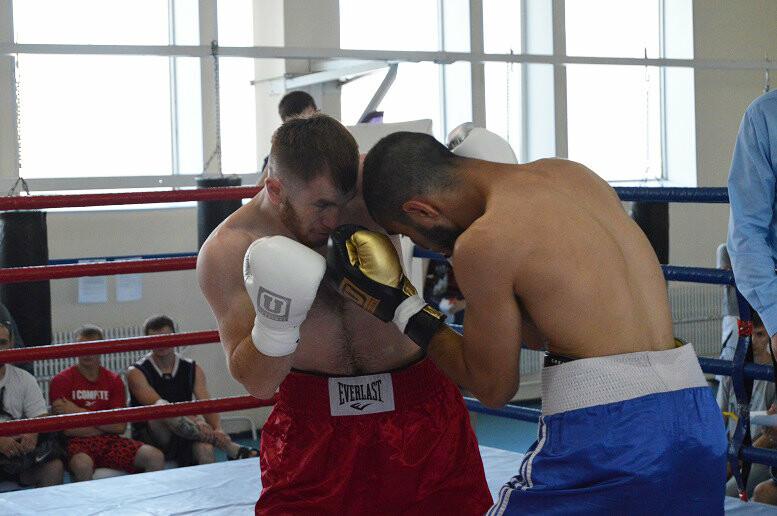 Фотообзор: «Державинский ринг» в Тамбове, фото-16