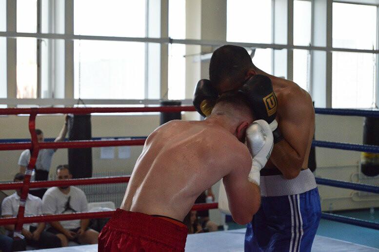 Фотообзор: «Державинский ринг» в Тамбове, фото-19