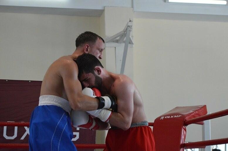Фотообзор: «Державинский ринг» в Тамбове, фото-21