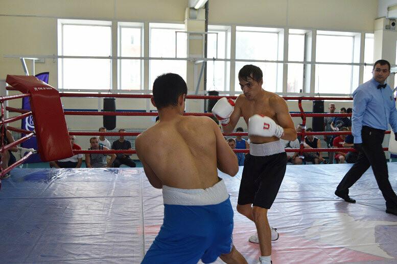 Фотообзор: «Державинский ринг» в Тамбове, фото-23