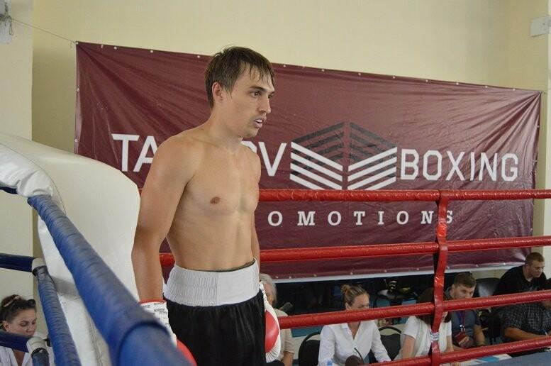 Фотообзор: «Державинский ринг» в Тамбове, фото-24