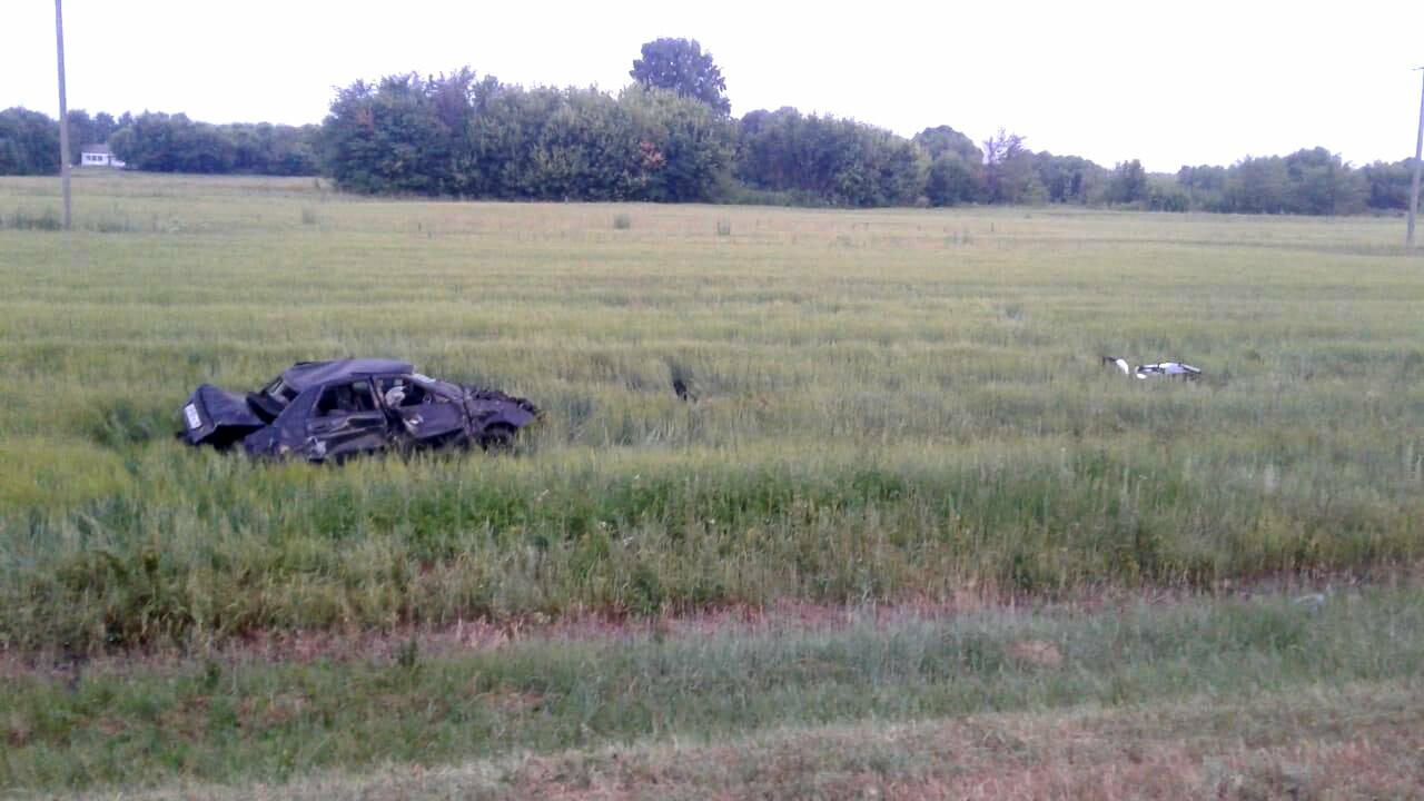 В Тамбовской области за выходные в ДТП погибли два мотоциклиста, фото-2