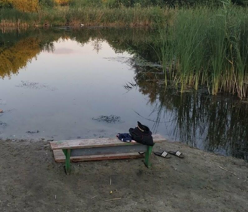 В реке под Тамбовом утонул 28-летний москвич, фото-1