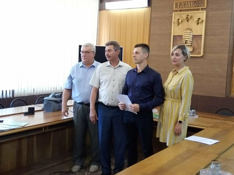 Тамбовские фермеры получат почти 60,5 млн рублей госсубсидий, фото-1