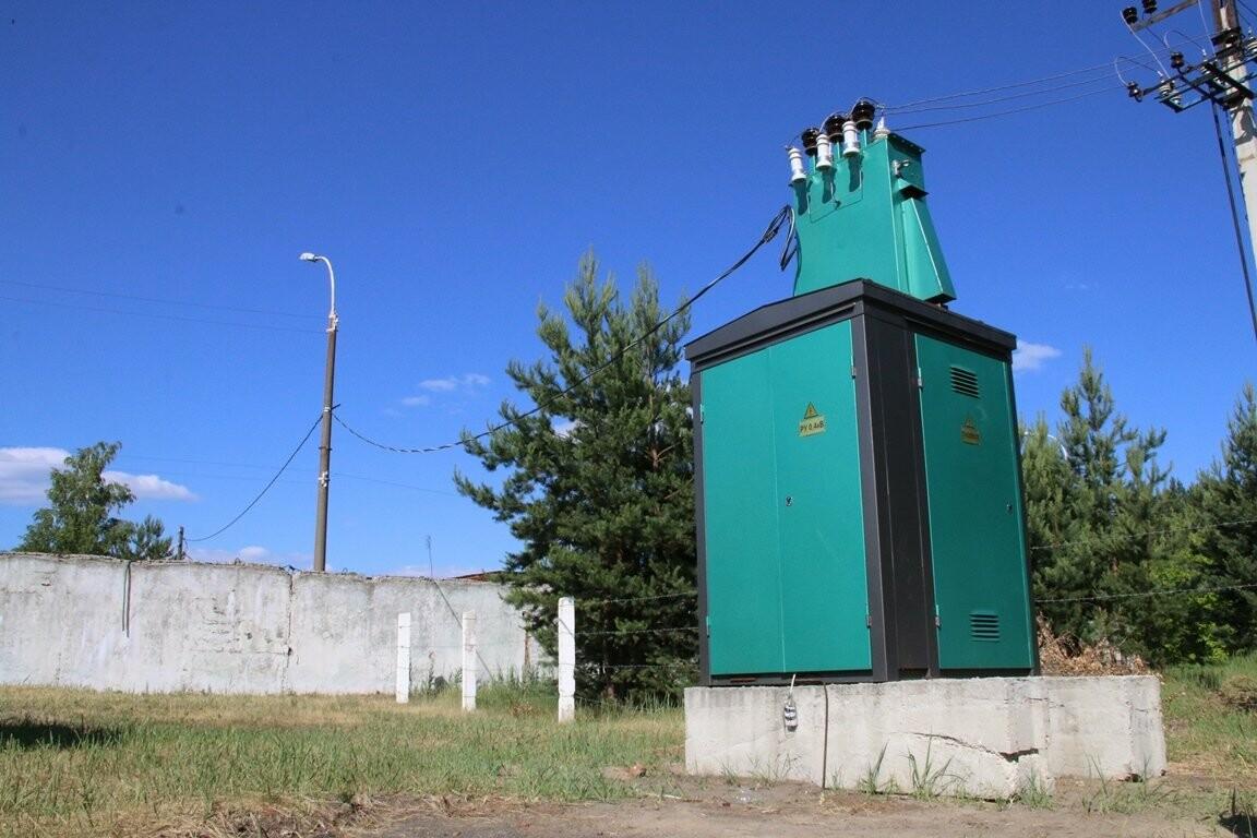 В Рассказове построят станцию очистки воды, фото-1