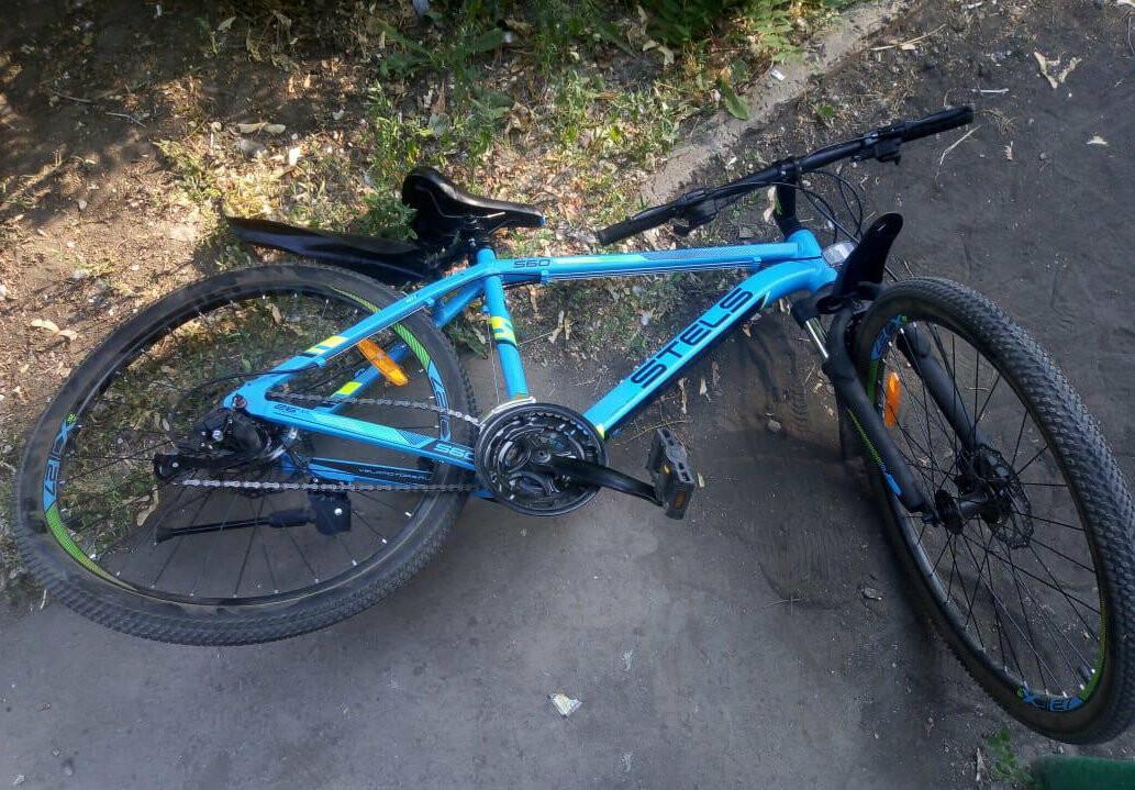 В Тамбовской области два мальчика на велосипедах попали под колеса автомобилей, фото-3