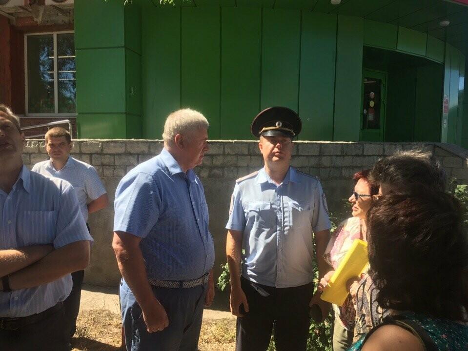 В Тамбове пешеходный переход на Гагарина сделают безопаснее, фото-2