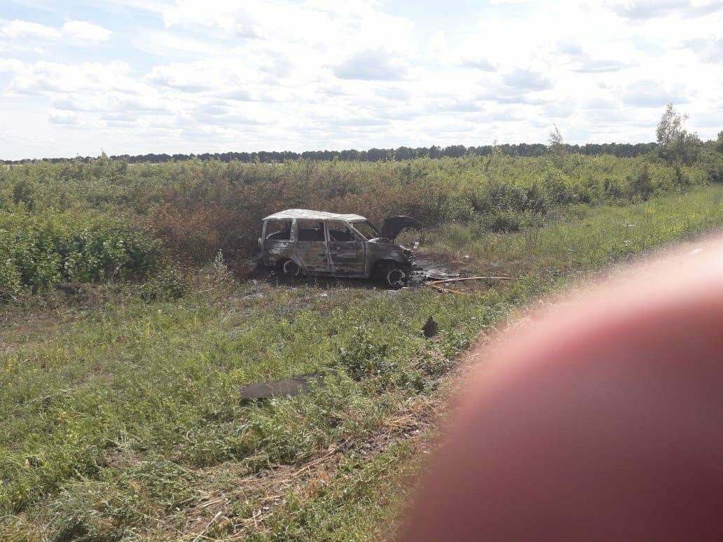На трассе «Тамбов-Шацк» в тройном ДТП погиб парень, еще трое госпитализированы. ВИДЕО, фото-2