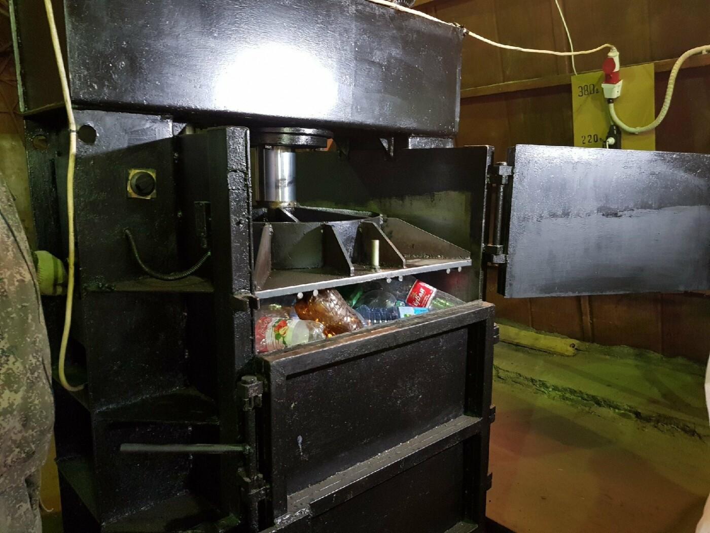 В Тамбове запустили проект по раздельному сбору мусора, фото-4