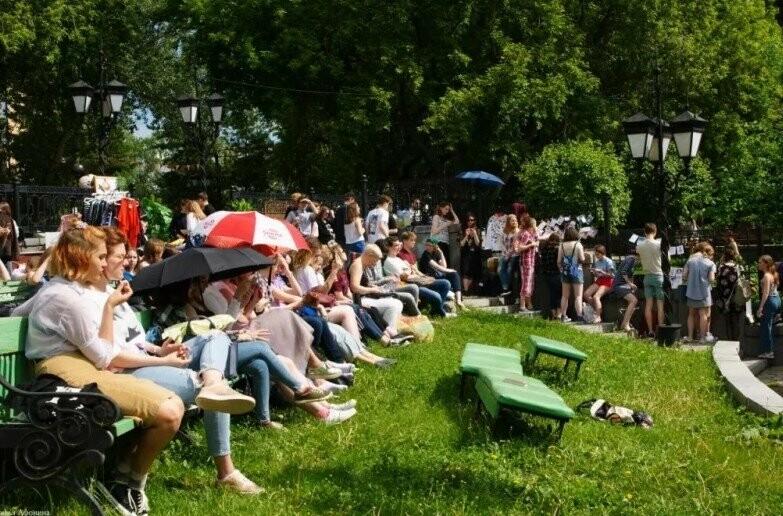 «Гид по выходным» поможет тамбовчанам с пользой провести уик-энд, фото-9