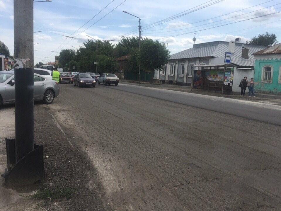 Ремонт дорог в Тамбове – под чутким контролем, фото-2