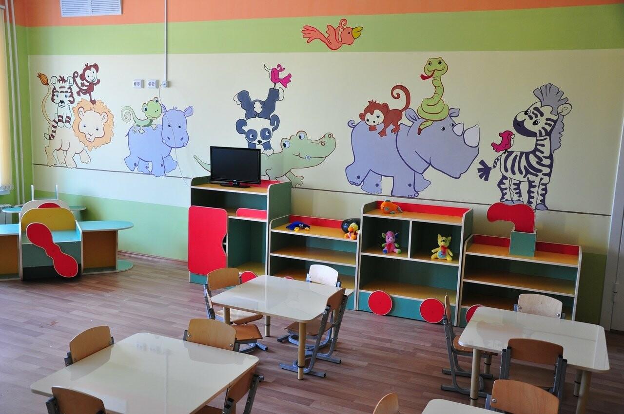 В Тамбове проверят готовность 52 детских садов к новому учебному году, фото-1