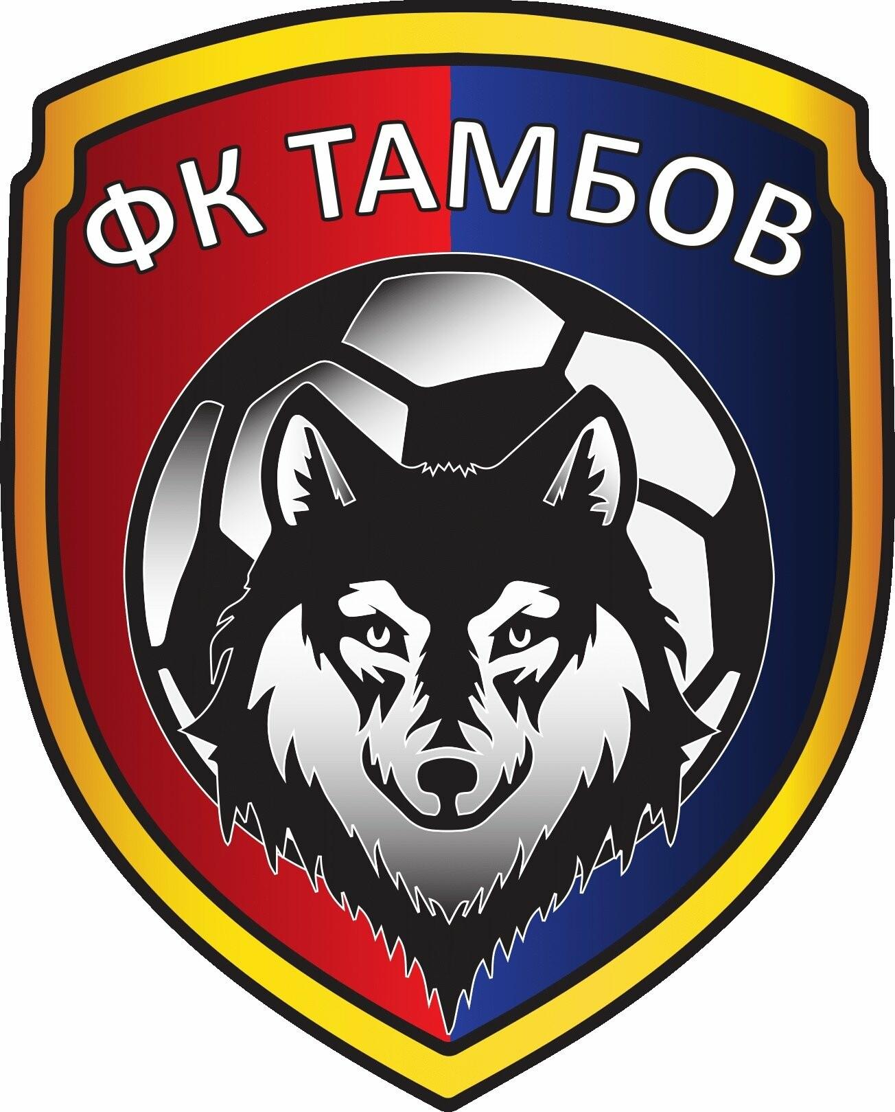 ФК «Тамбов» представил новую эмблему клуба, фото-1