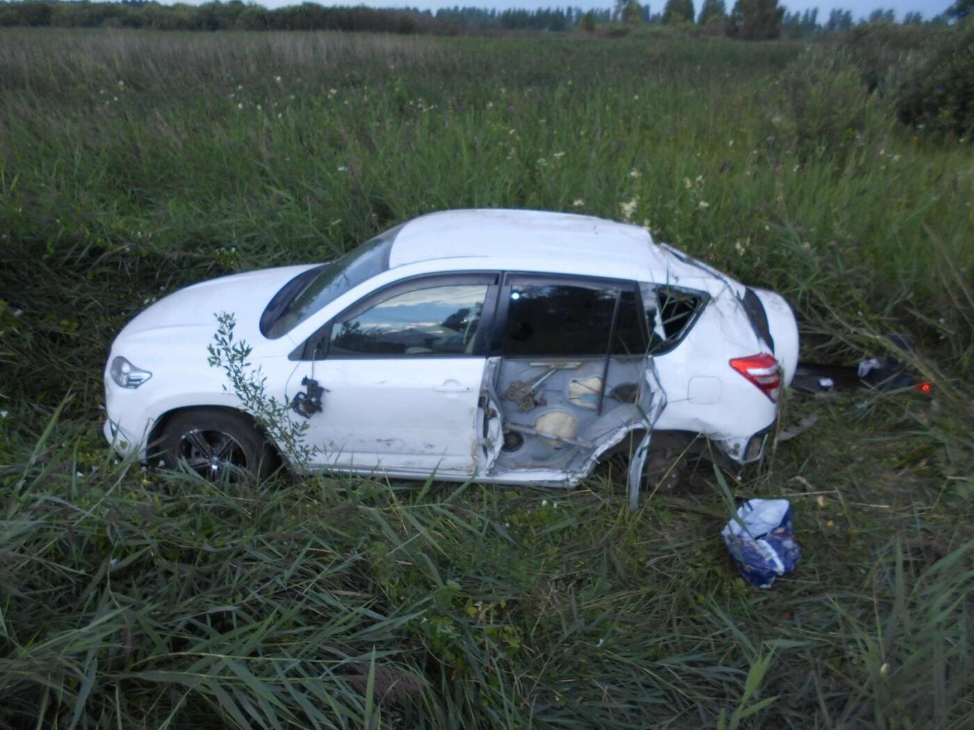 В Кирсанове столкнулись два подростка на мотоциклах: один из них в больнице, фото-1