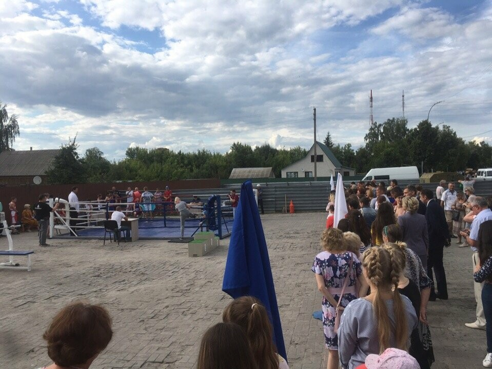 Покатушки, шествие и вкусное варенье: как провели фестиваль «Вишневарово», фото-2