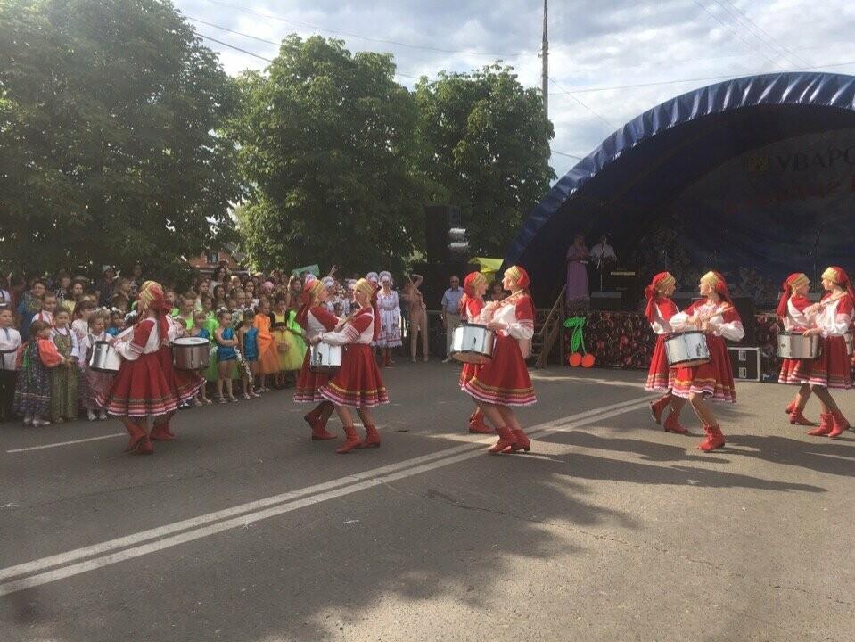 Покатушки, шествие и вкусное варенье: как провели фестиваль «Вишневарово», фото-3