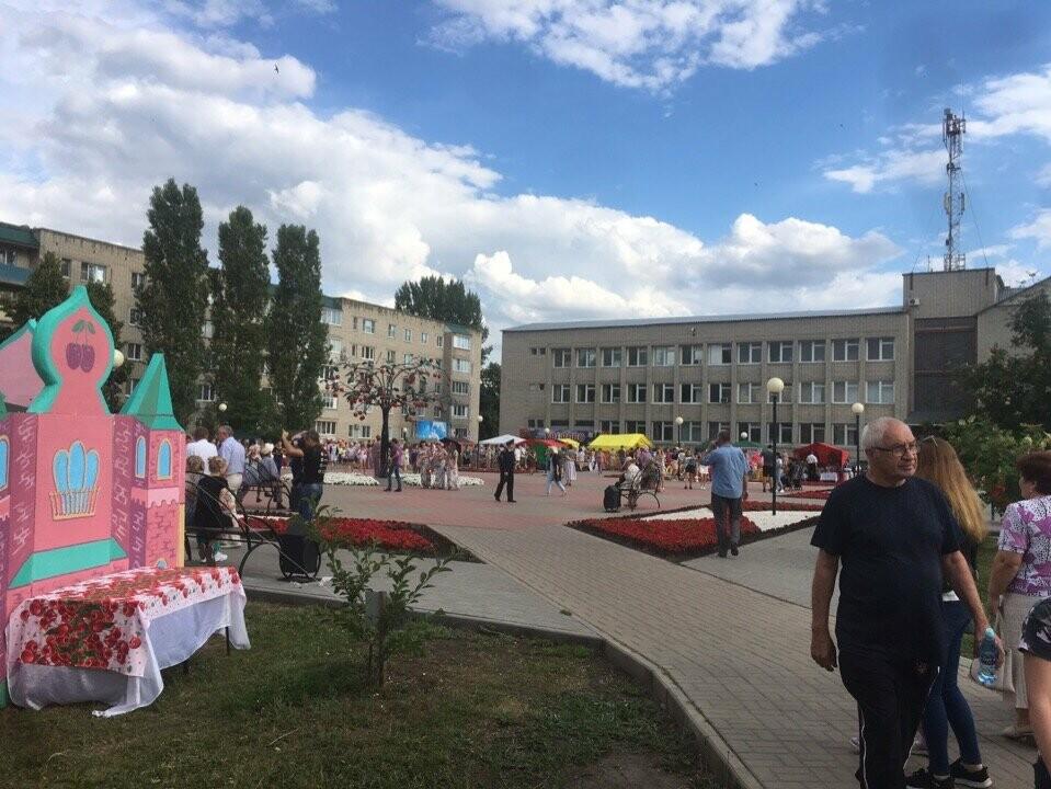 Покатушки, шествие и вкусное варенье: как провели фестиваль «Вишневарово», фото-4