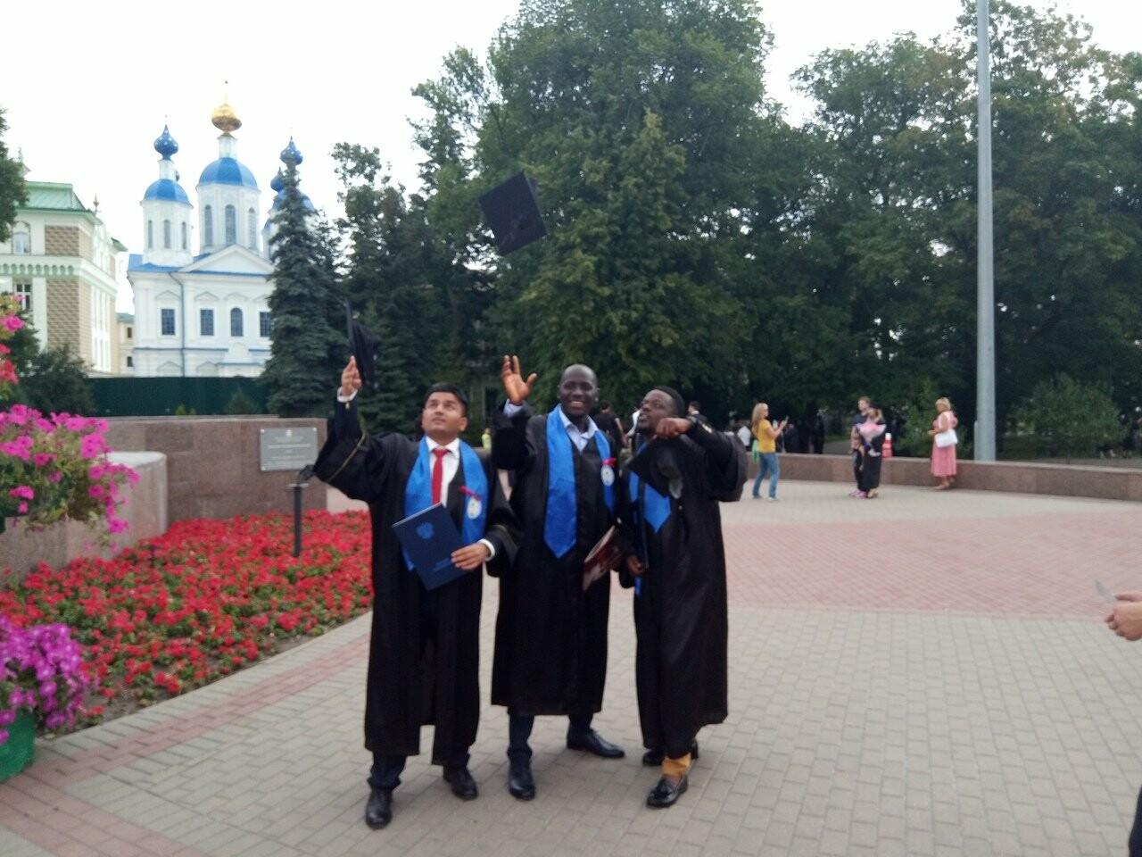 В ТГТУ дипломы магистров получили более 700 человек, фото-2