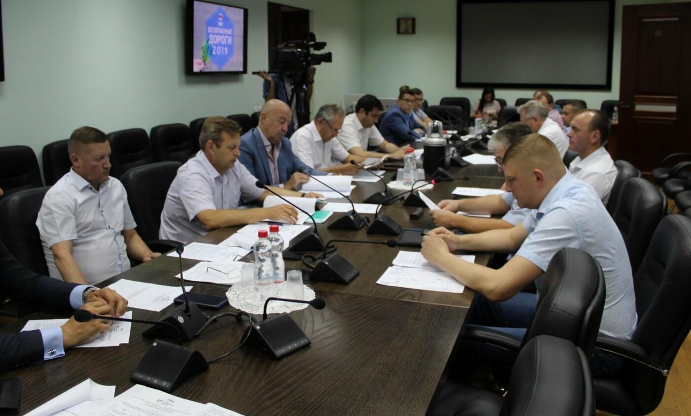 В Тамбовской области на 18% увеличилось число погибших в ДТП, фото-1