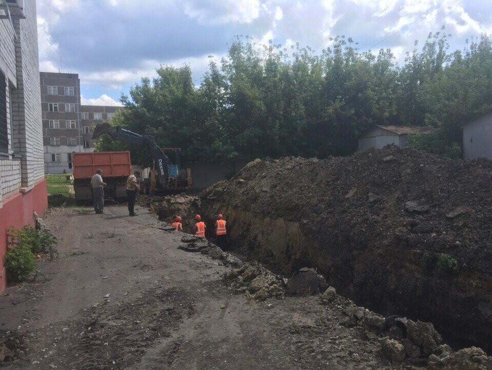 Тамбовские энергетики начали масштабный ремонт, фото-2