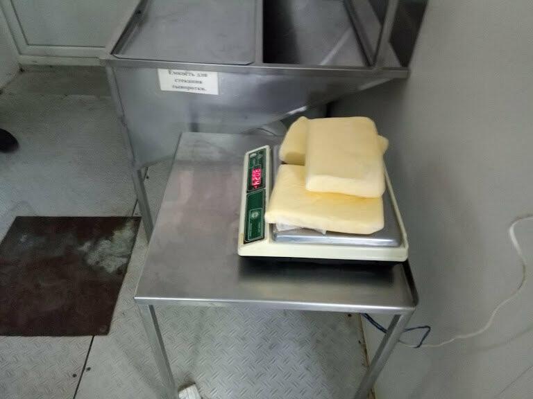 Тамбовская колония поселения №2 планирует поставлять пастеризованное молоко в школы, фото-3