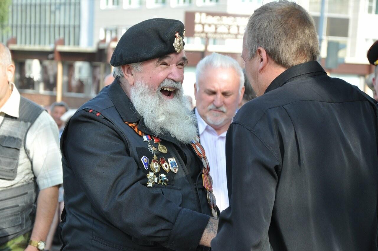 День Военно-Морского Флота в Тамбове отметят 28 июля, фото-3
