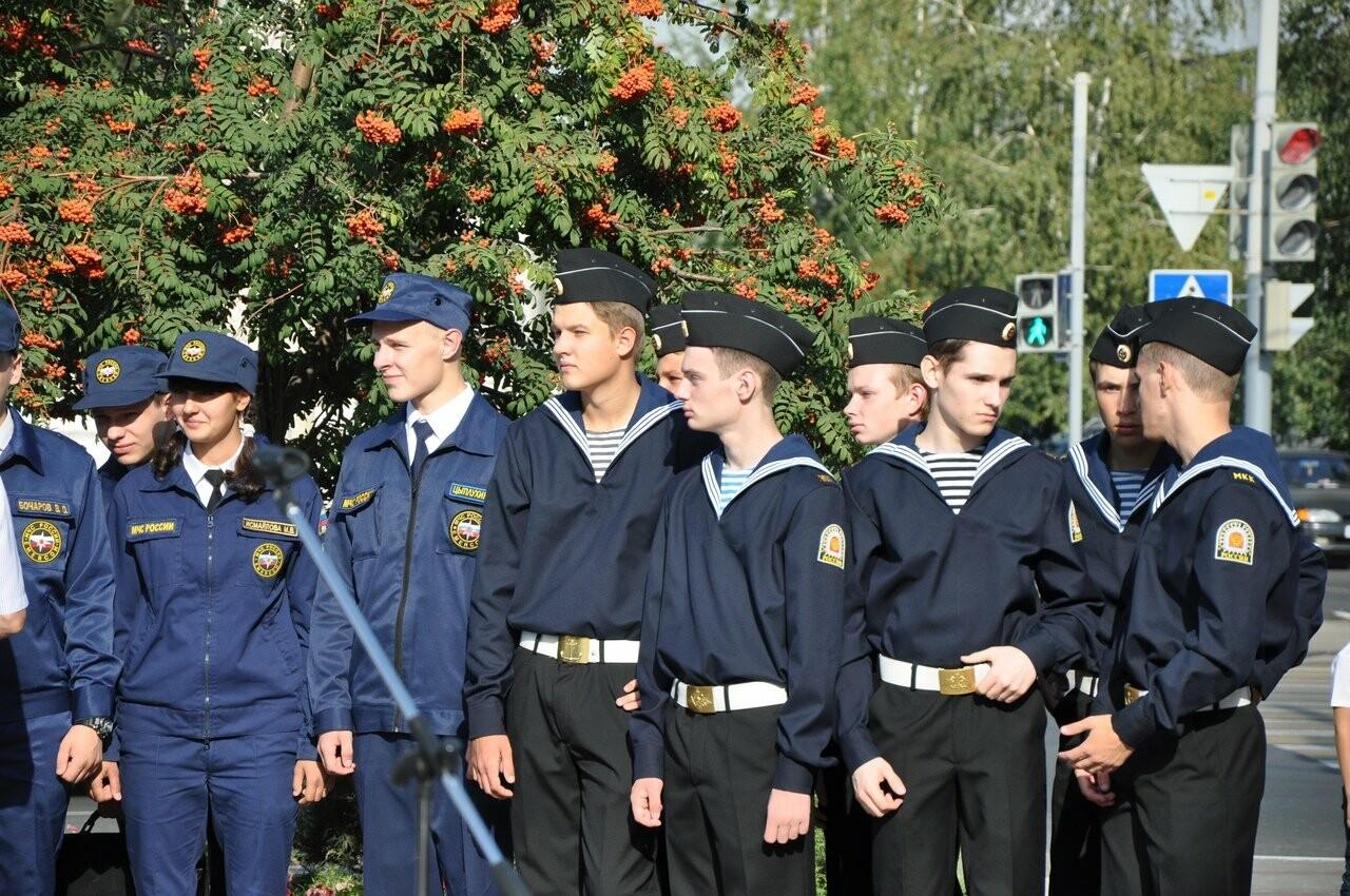День Военно-Морского Флота в Тамбове отметят 28 июля, фото-2
