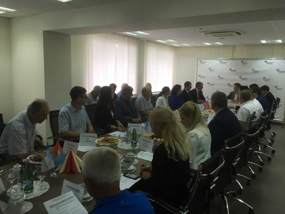 Бондарский район теперь официально сотрудничает с Болгарией, фото-1