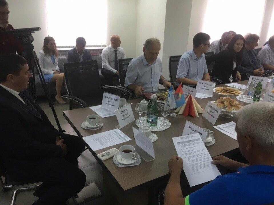 Бондарский район теперь официально сотрудничает с Болгарией, фото-2