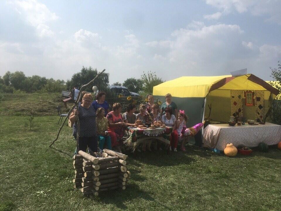 В Староюрьево Тамбовской области провели второй фестиваль «Шушпанская щука», фото-2