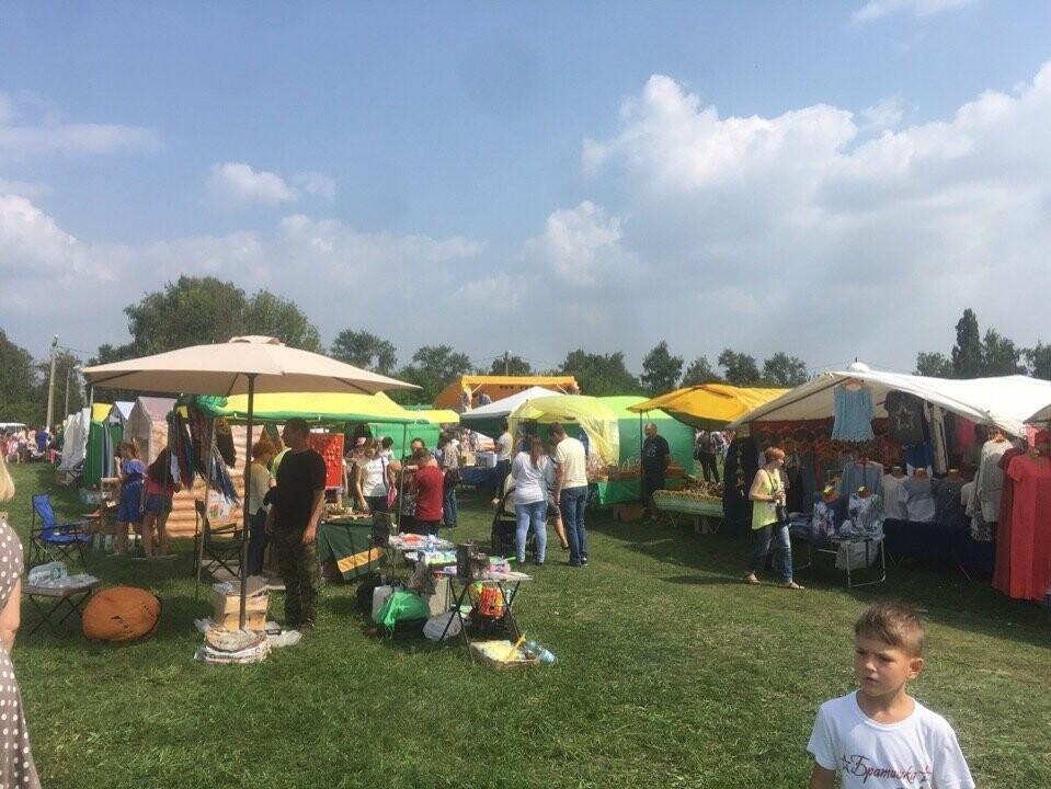 В Староюрьево Тамбовской области провели второй фестиваль «Шушпанская щука», фото-3