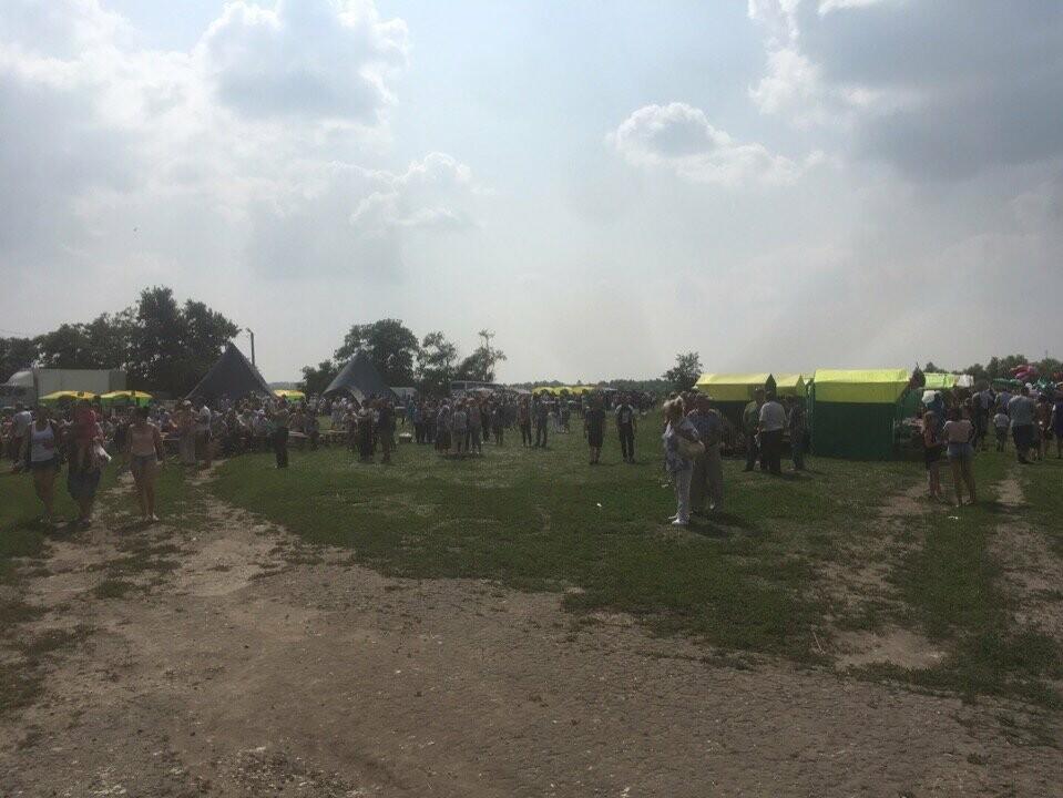 В Староюрьево Тамбовской области провели второй фестиваль «Шушпанская щука», фото-5