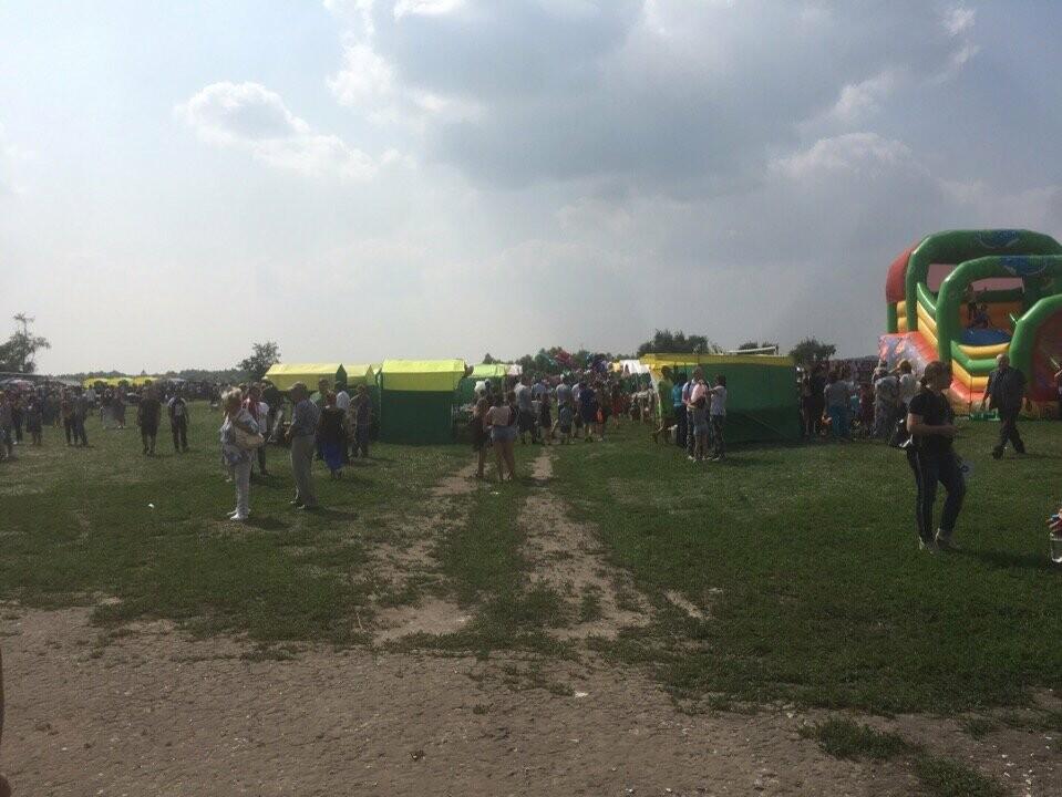 В Староюрьево Тамбовской области провели второй фестиваль «Шушпанская щука», фото-6