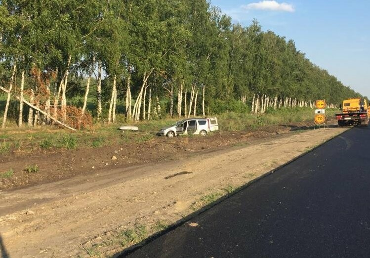 14 человек пострадали в ДТП на дорогах Тамбовской области за выходные, фото-7