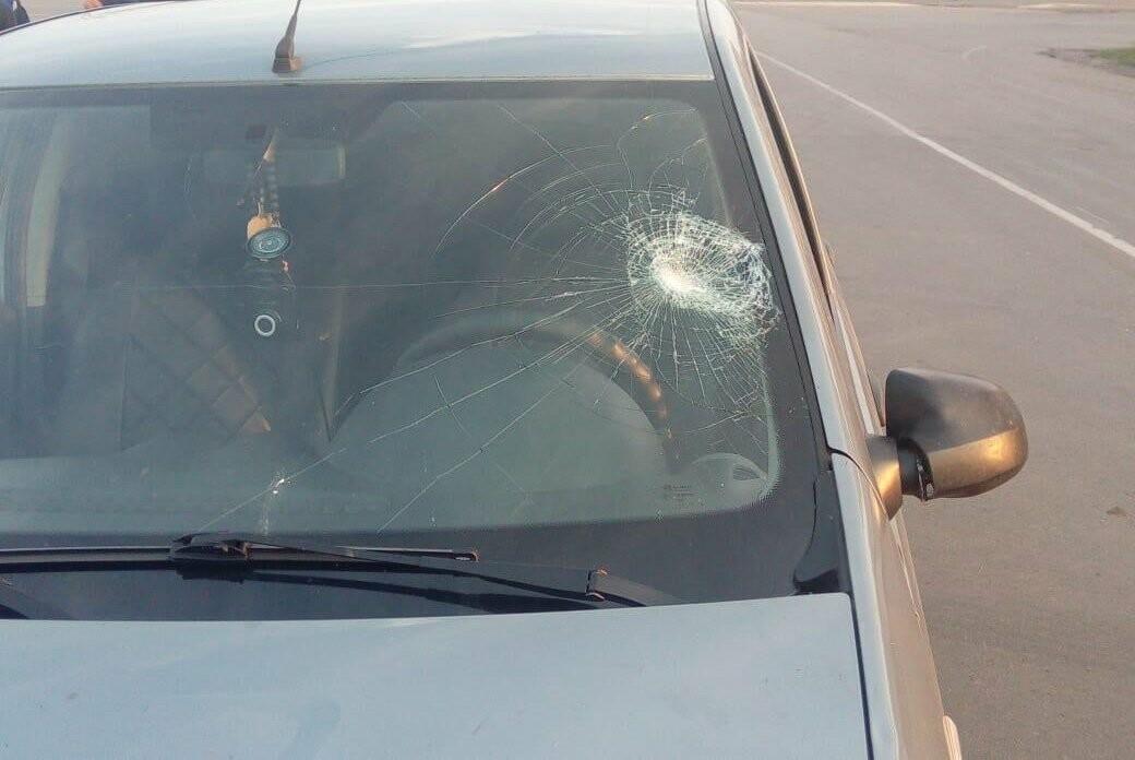 14 человек пострадали в ДТП на дорогах Тамбовской области за выходные, фото-4