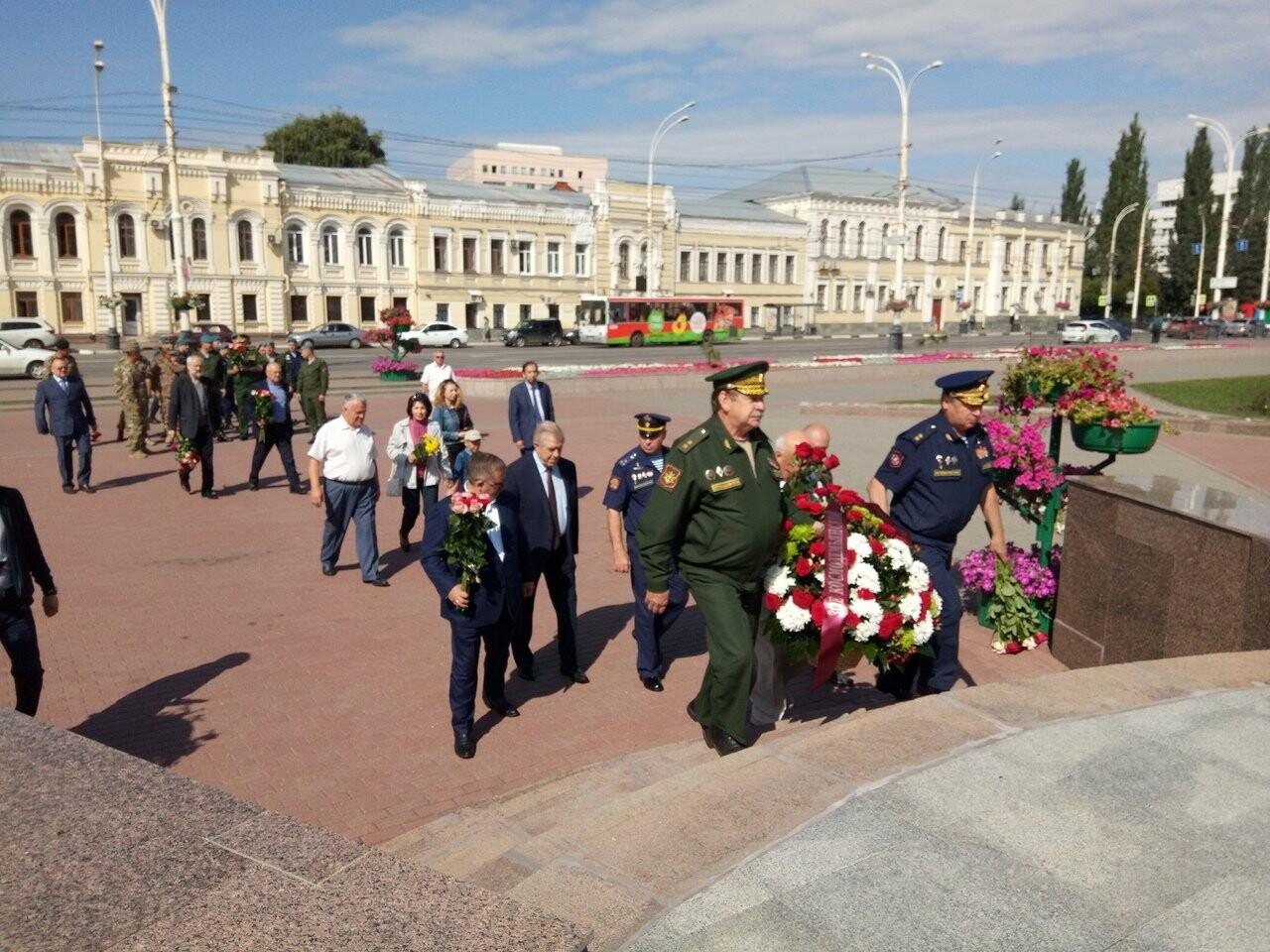 Без грифа «совершенно секретно»: в Тамбов привезли копии документов о подвиге Зои Космодемьянской, фото-2