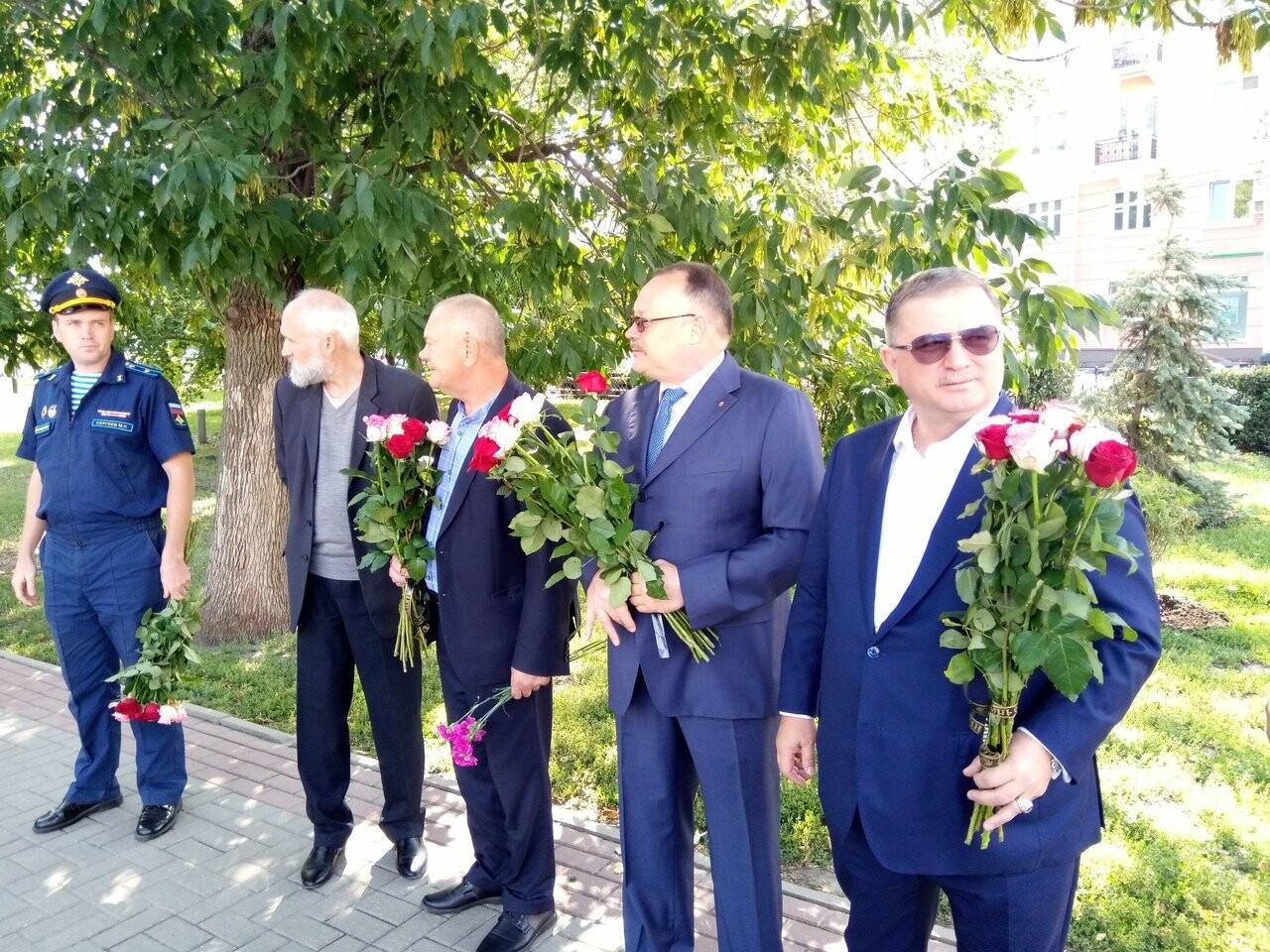 Без грифа «совершенно секретно»: в Тамбов привезли копии документов о подвиге Зои Космодемьянской, фото-3