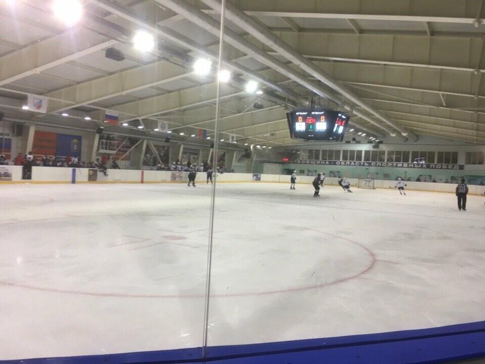 Тамбовские хоккеисты начали борьбу за Кубок губернатора с победы, фото-2