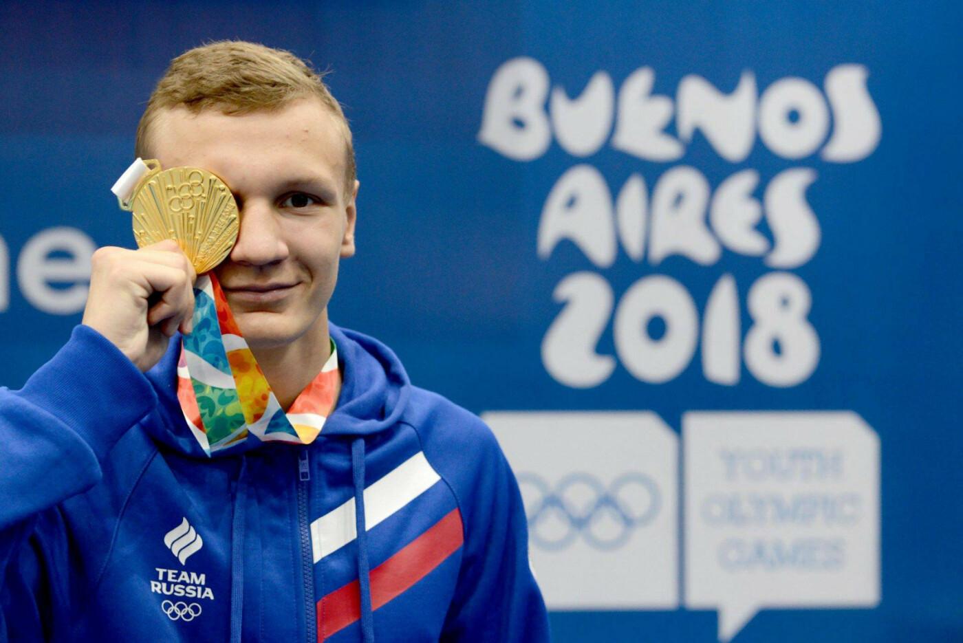 Тамбовский боксер выступит на Чемпионате мира, фото-1